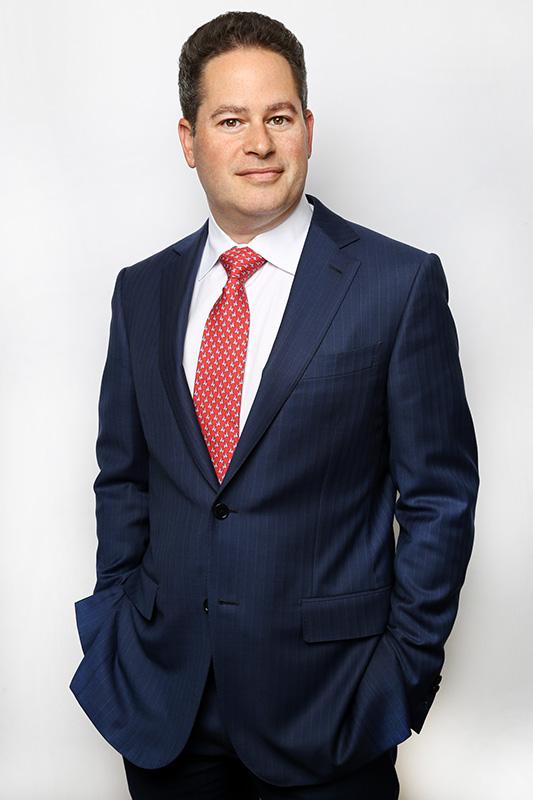 Brandon Osten, CFA