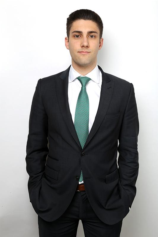 Alex Agostino, CFA