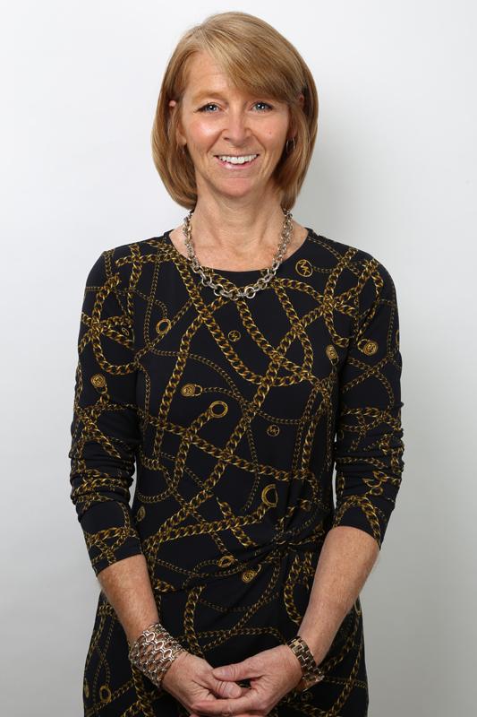 Susan Naylor, CPA, CA