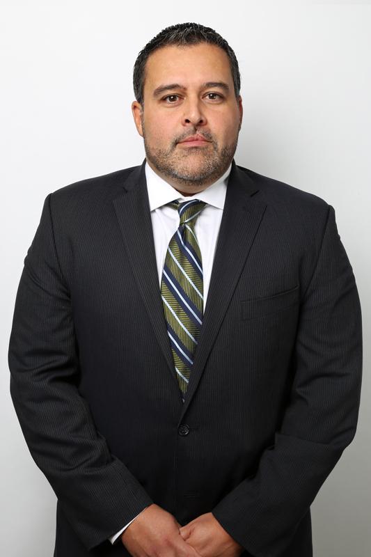 Brian Viveiros