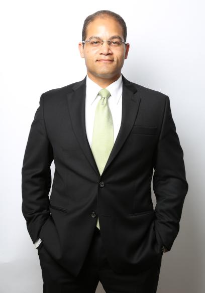 Jason Williamson - Director of Corporate Development Profile Pic